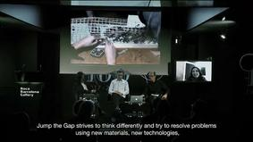 jumpthegap®(talk) - Meaningful innovation | Roca Barcelona Gallery