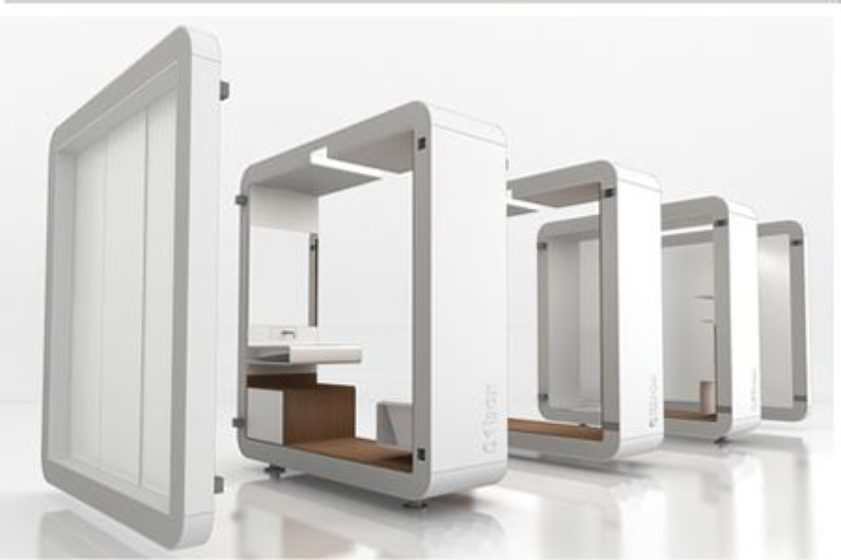 Roca, the leading global bathroom brand, receives 382 projects, from 54 countries, for the 3rd Jump the Gap International Design Contest