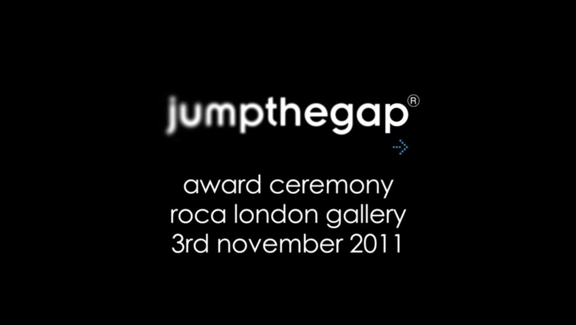 Jumpthegap 4th edition video cover