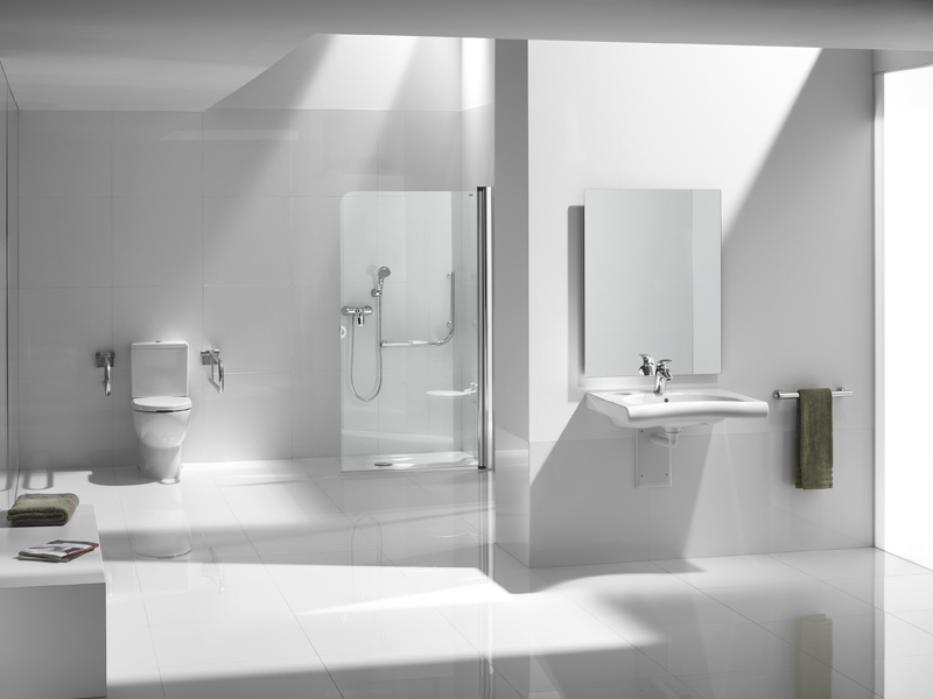 Roca Launches Meridian, The New Range To Create Unique Bathroom Solutions
