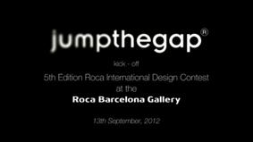 Video cover: Jumpthegap 5th edition kick-off